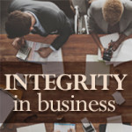 Integrity and Business